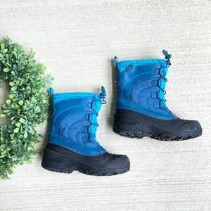 The North Face Winter Snow Boots Thermafelt Plus